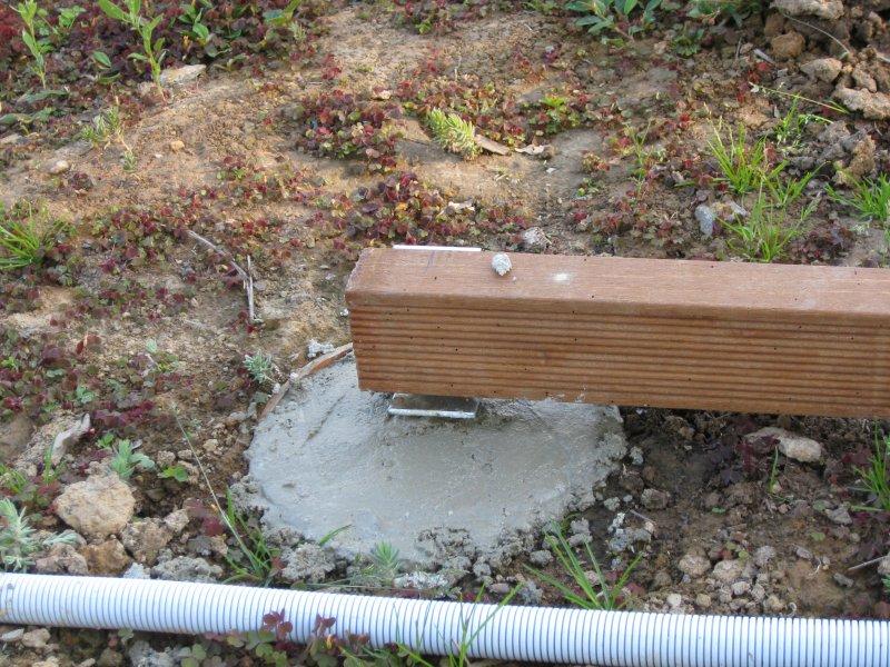 Holzterrasse M Nchen unterkonstruktion für holzterrasse holzterrasse bauen holzwelten magazin unterkonstruktion